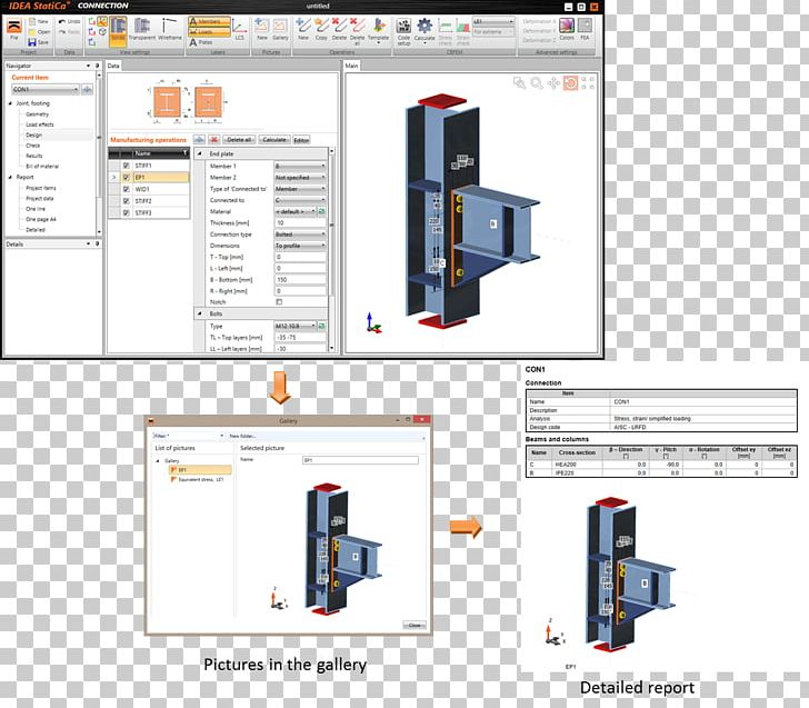 Computer Software Advance Steel Product Design Png Clipart Advance Steel Angle Beam Computer Computer Software Free