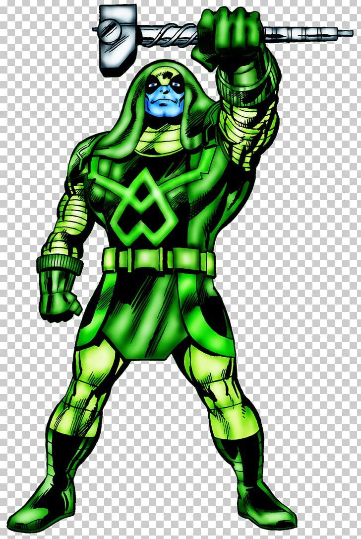 Ronan The Accuser Korath The Pursuer Judge Dredd Rocket Raccoon Gamora PNG, Clipart, Annihilation, Character, Comic Book, Comics, Fictional Character Free PNG Download