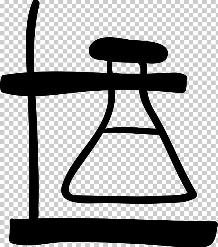Laboratory Flasks Chemistry Test Tubes PNG, Clipart, Beaker, Black And White, Chair, Chemical Substance, Chemistry Free PNG Download
