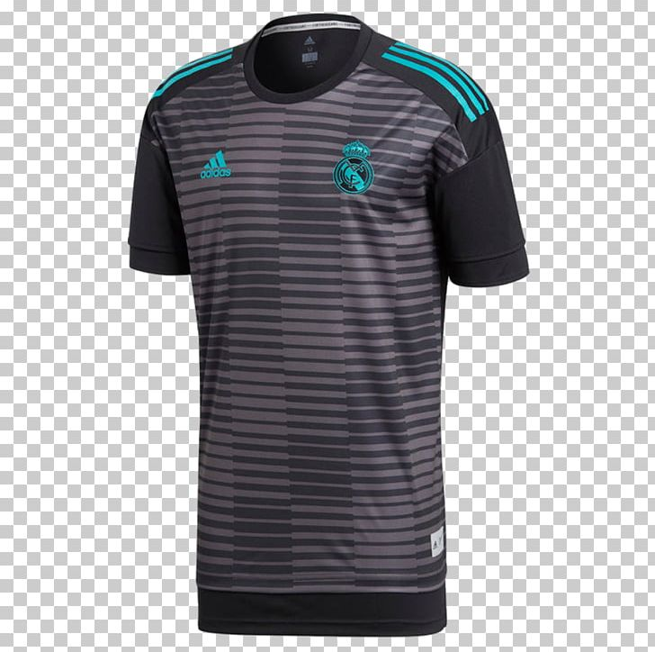 brand new 02583 b1410 Real Madrid C.F. Jersey Adidas T-shirt Football PNG, Clipart ...