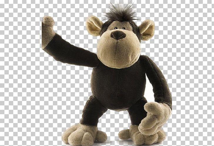 Gorilla Monkey Stuffed Toy NICI AG PNG, Clipart, Amazoncom, Animals, Ape, Child, Chubby Gorilla Free PNG Download