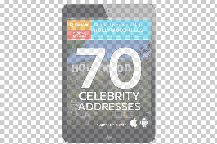Beverly Hills Hollywood Hills Hollywood Boulevard Map ... on star home map, famous star map, red star map,