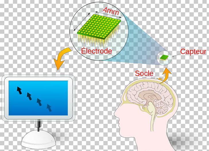 Brain–computer Interface Technology BRLESC PNG, Clipart, Biochip, Brain, Brand, Communication, Computer Free PNG Download