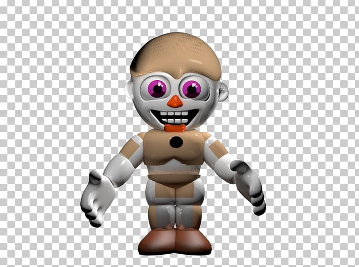 Five Nights At Freddy's: Sister Location FNaF World Five