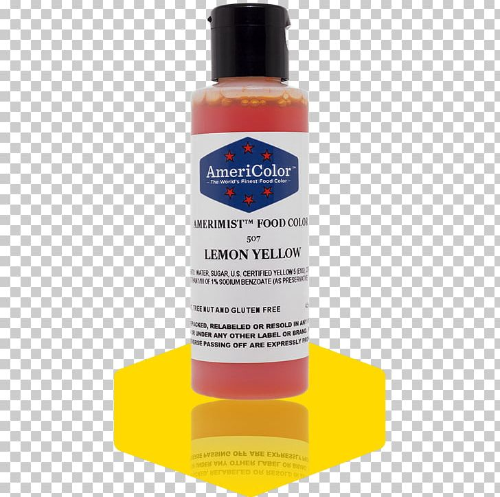 Food Coloring Airbrush Pink AmeriColor Corp. PNG, Clipart ...