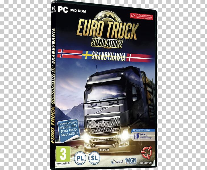 🎉 Euro truck simulator 2 scandinavia product key free