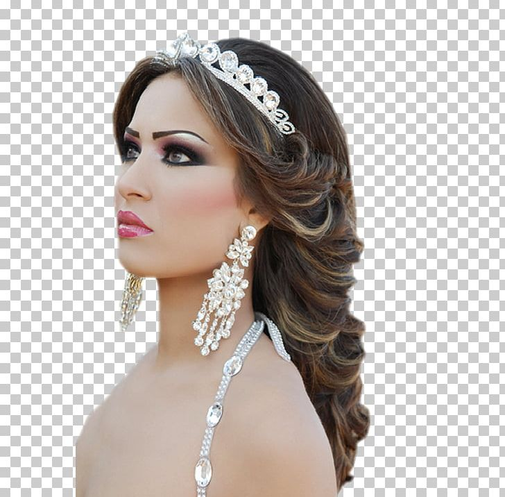 Tiara Brides Wedding Hairstyle Png Clipart Bridal