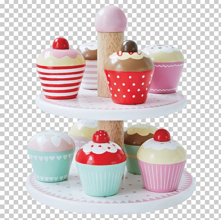 Sundae Cupcake Petit Four Muffin Toy PNG, Clipart, Baking, Baking Cup, Cake, Ceramic, Cream Free PNG Download