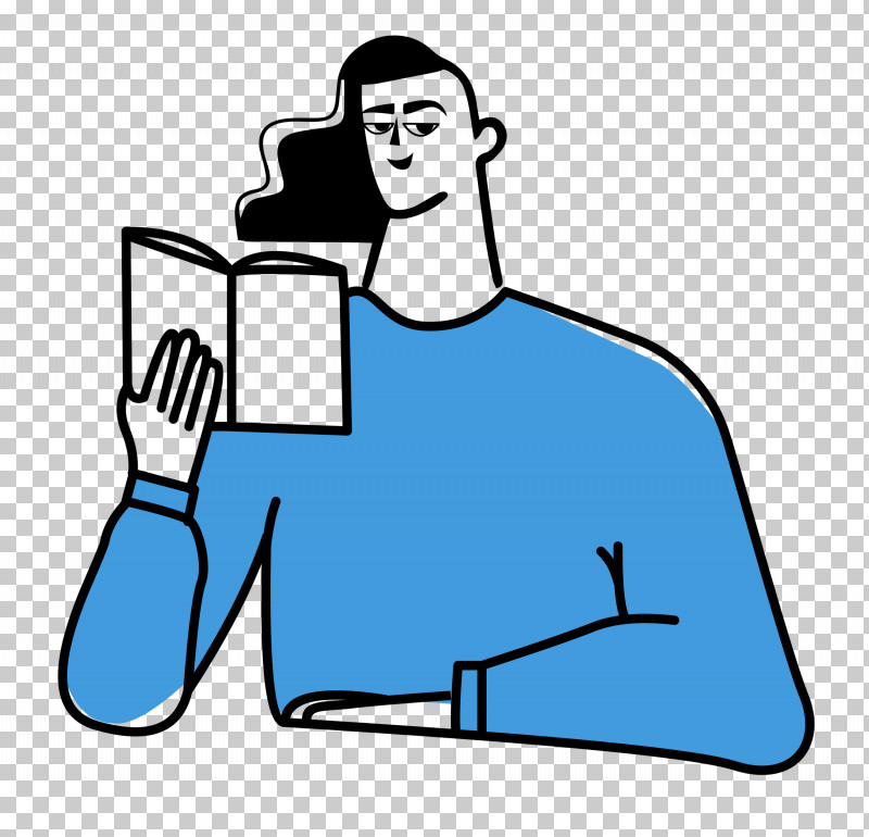 Reading Book PNG, Clipart, Business, Clothing, Digital Marketing, Line Art, Marketing Free PNG Download