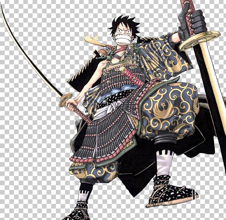 Monkey D. Luffy Roronoa Zoro Nami One Piece: Pirate Warriors 3 PNG, Clipart, Anime, Costume Design, Eiichiro Oda, Figurine, Manga Free PNG Download