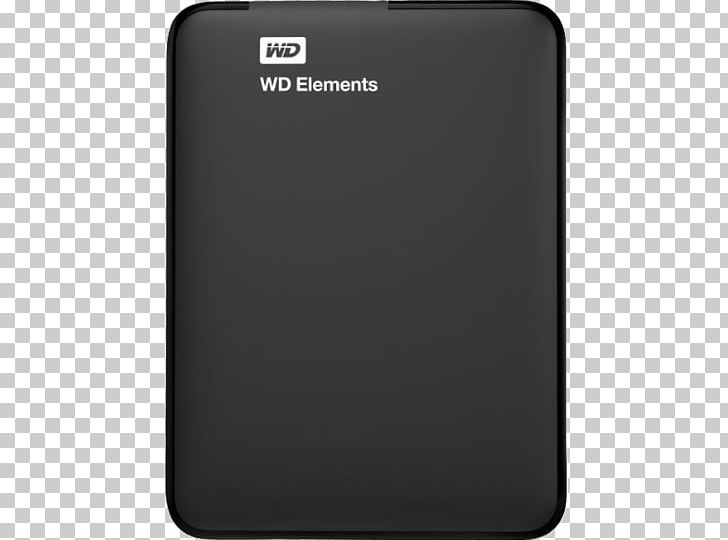 WD Elements Portable HDD Hard Drives Western Digital My
