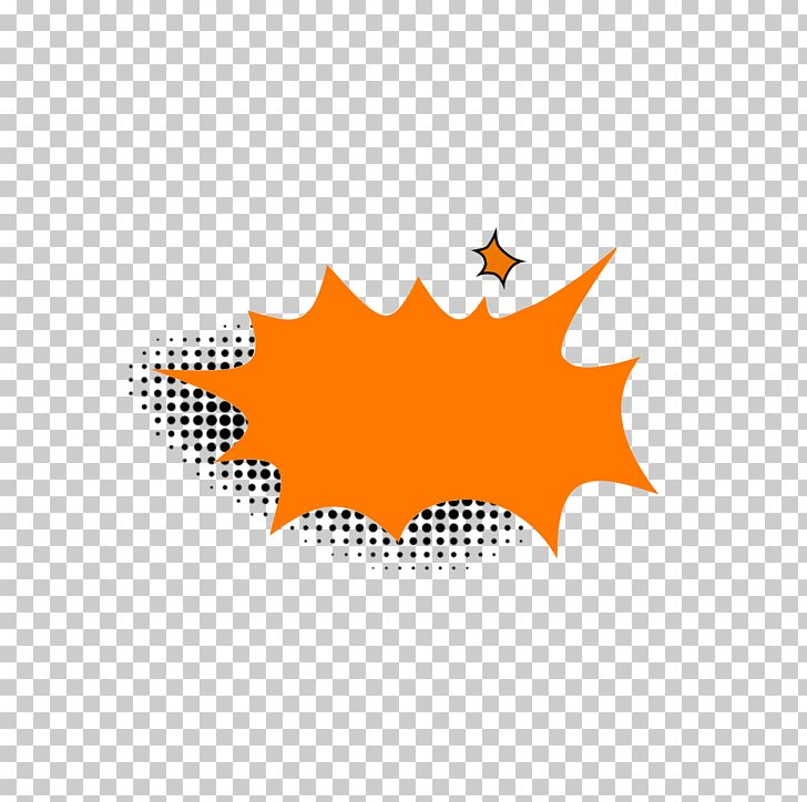Cartoon Orange Explosion Icon PNG, Clipart, Animation, Ballo, Border Texture, Camera Icon, Cartoon Free PNG Download