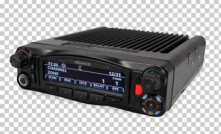 Radio Receiver E. F. Johnson Company Project 25 Two-way Radio PNG, Clipart, Audio Receiver, E F Johnson Company, Electronic Device, Electronics, Electronics Accessory Free PNG Download