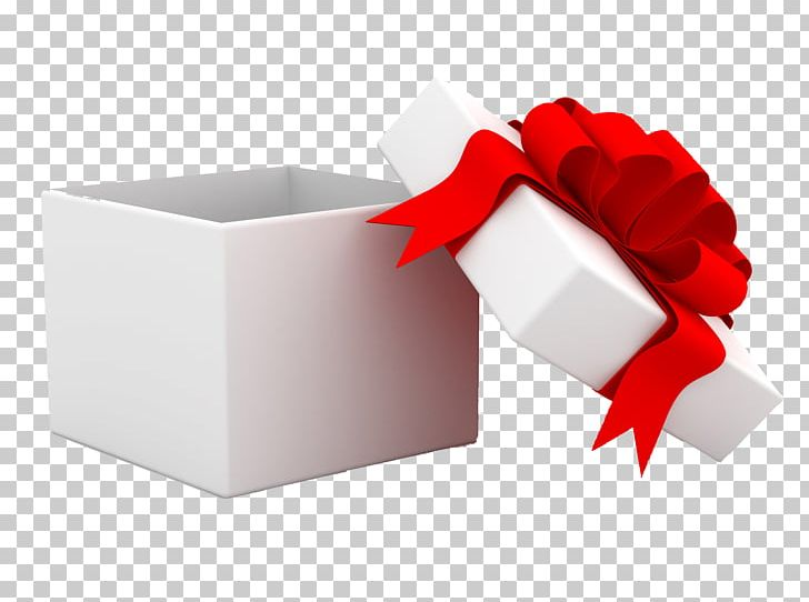 Open Gift Box Graphics PNG, Clipart