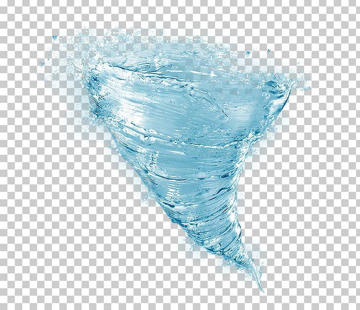 Tornado Icon PNG, Clipart, Aqua, Blue, Color, Decorative Elements, Dust Free PNG Download