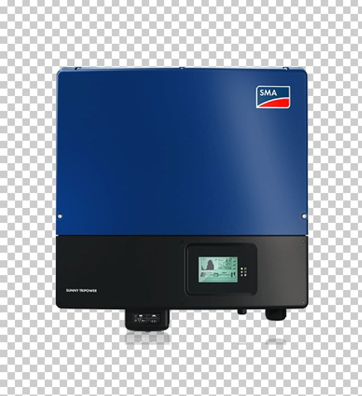 SMA Solar Technology Solar Inverter Solar Power Power Inverters Solar Energy PNG, Clipart, Autoconsumo Fotovoltaico, Electricity, Electronic Device, Electronics, Fronius International G Free PNG Download