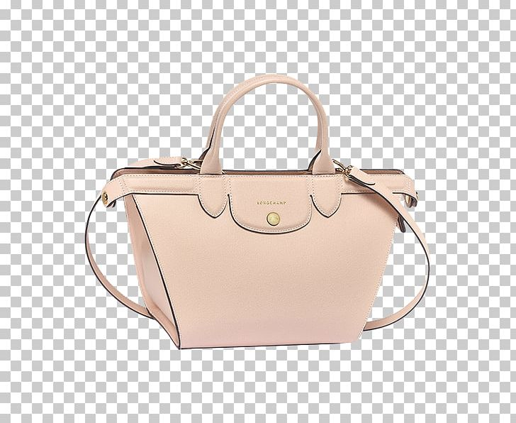 Tote Bag Pliage Leather Handbag Zipper PNG, Clipart, Bag, Beige, Brand, Brown, Button Free PNG Download