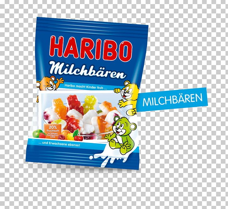 Gummi Candy Gummy Bear Milk Juice Haribo PNG, Clipart, Breakfast Cereal, Candy, Convenience Food, Cuisine, Fizzy Drinks Free PNG Download
