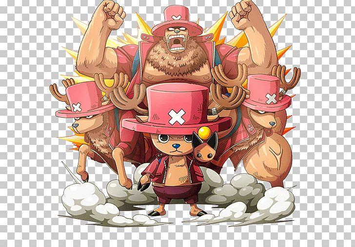 Tony Tony Chopper One Piece Treasure Cruise Usopp Shichibukai PNG, Clipart, Anime, Art, Brook, Cartoon, Character Free PNG Download