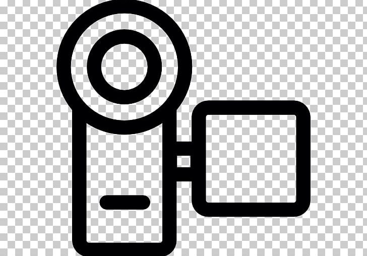 Video Cameras Computer Icons PNG, Clipart, Area, Black And White, Brand, Camera, Camera Icon Free PNG Download
