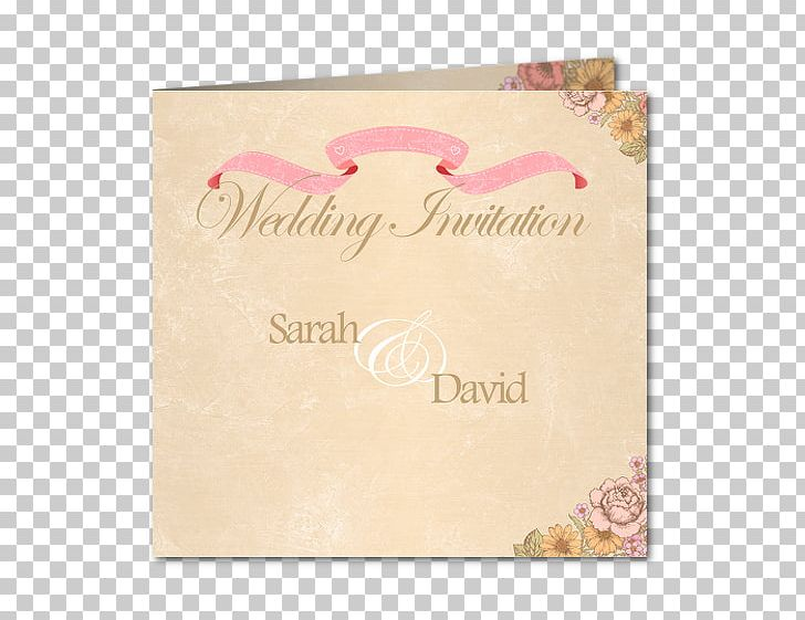 Wedding Invitation Paper Calligraphy Greeting Note Cards