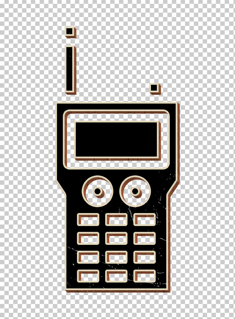 Radio Icon Walkie Talkie Icon Crime Icon PNG, Clipart, Crime Icon, Radio Icon, Technology, Walkie Talkie Icon Free PNG Download