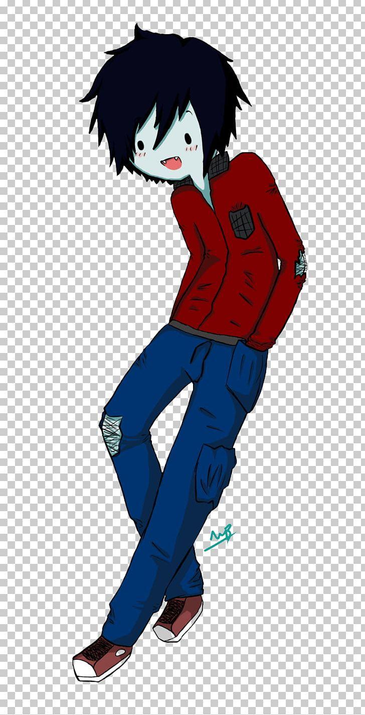 Fanart Anime Marshall Lee - fanart 8