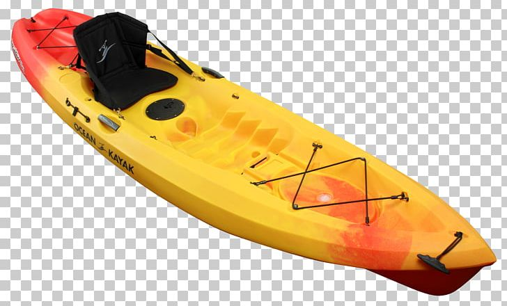 Recreational Kayak Sit On Top Sea Kayak Paddle Png Clipart