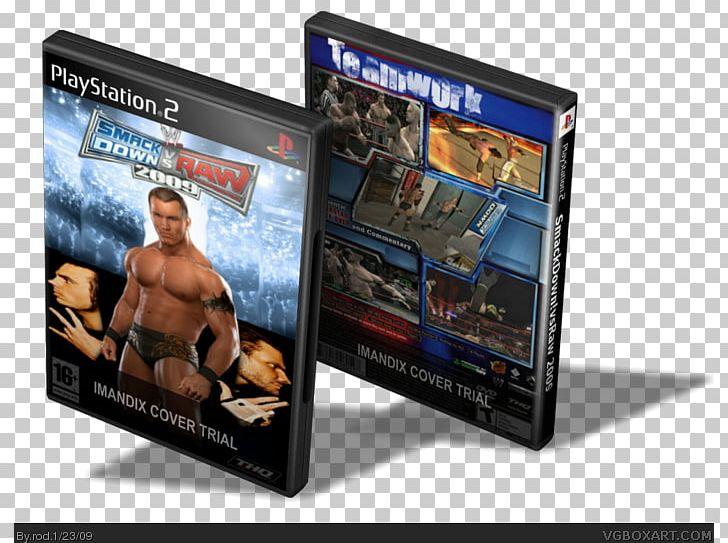 Playstation 2 Wwe Smackdown Vs Raw 2009 Wwe Smackdown Vs Raw
