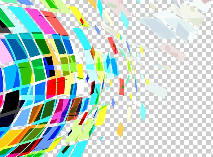 Geometry Color Abstraction Abstract Art Png Clipart