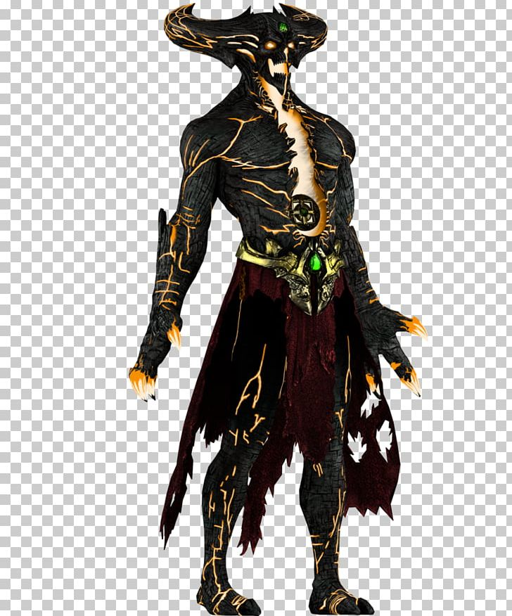 Shinnok Mortal Kombat X Cyrax Shao Kahn PNG, Clipart, Action