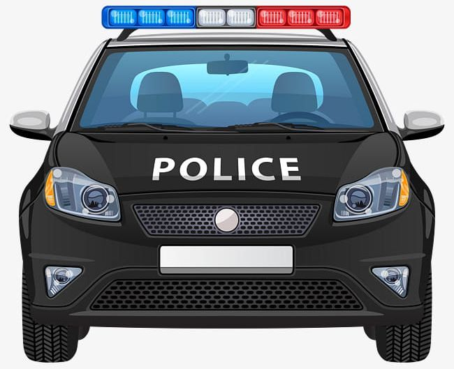 Painted Black Police Car Police PNG, Clipart, Black, Black Clipart, Black Clipart, Car, Car Clipart Free PNG Download