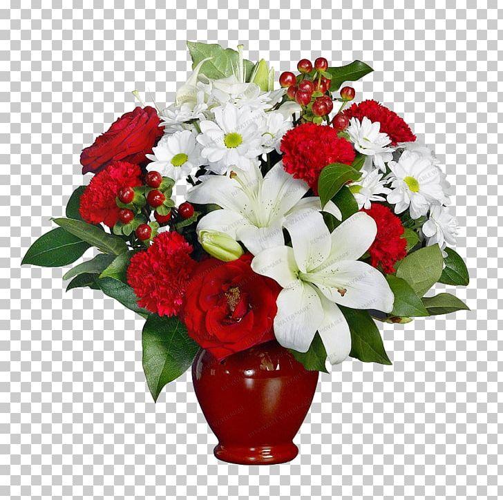 Flower Bouquet Floristry Rose Flower Delivery PNG, Clipart, Artificial Flower, Bride, Centrepiece, Christmas, Cut Flowers Free PNG Download
