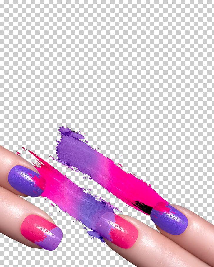 Nail Polish Nail Art Manicure PNG, Clipart, Artificial Nails, Brush, Color, Color Finger Nail, Cosmetics Free PNG Download