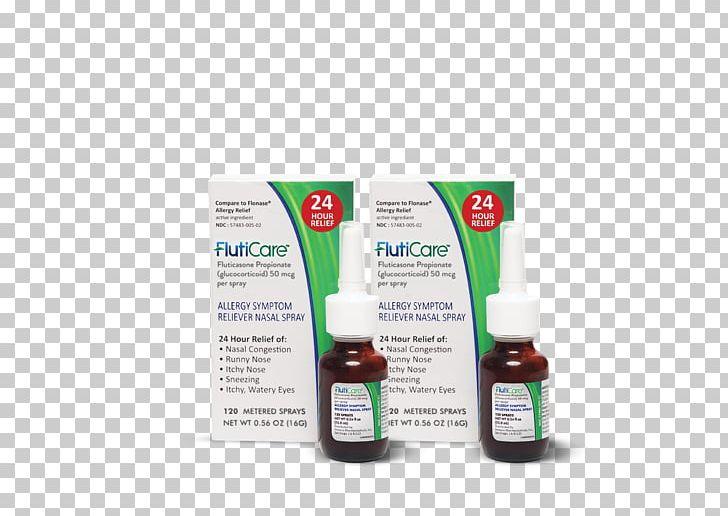 Nasal Spray Fluticasone Propionate Allergy Nose PNG, Clipart, Allergy, Balm, Benadryl, Blueprint, Cetirizine Free PNG Download