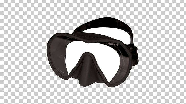 Beuchat Diving & Snorkeling Masks Scuba Diving Free-diving