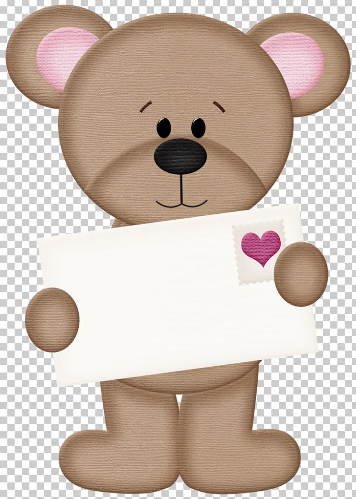 Bear Valentine's Day Heart PNG, Clipart, Bear, Carnivoran, Clipart, Clip Art, Design Free PNG Download