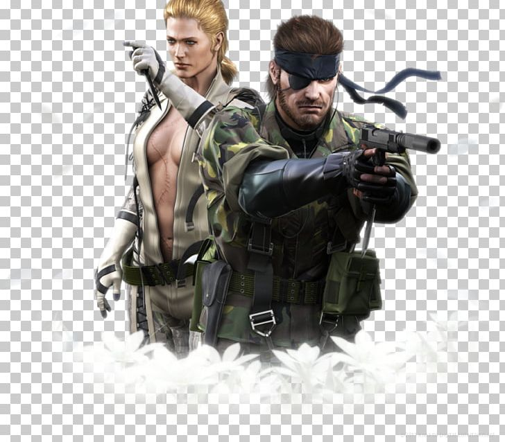Metal Gear Solid 3 Snake Eater Metal Gear Solid V The