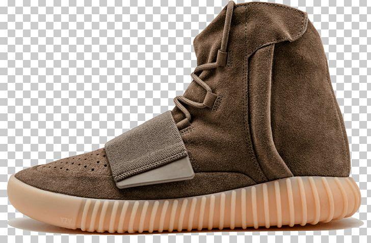 huge selection of 431c1 426c3 Adidas Yeezy Boost 750 OG Mens Light Brown Adidas Mens Yeezy ...