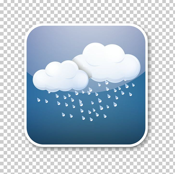 Weather Forecasting Application Software Icon PNG, Clipart