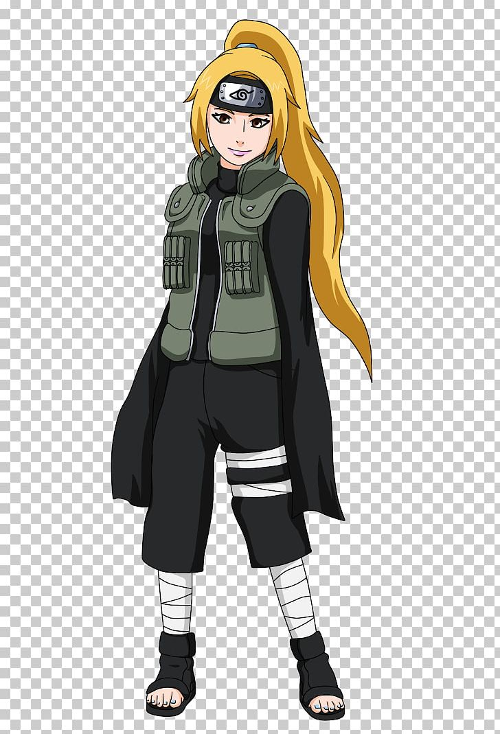 Naruto Character Uchiha Clan Yashamaru Costume PNG, Clipart