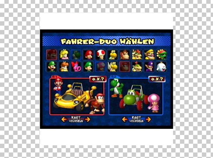 mario kart game pc free download