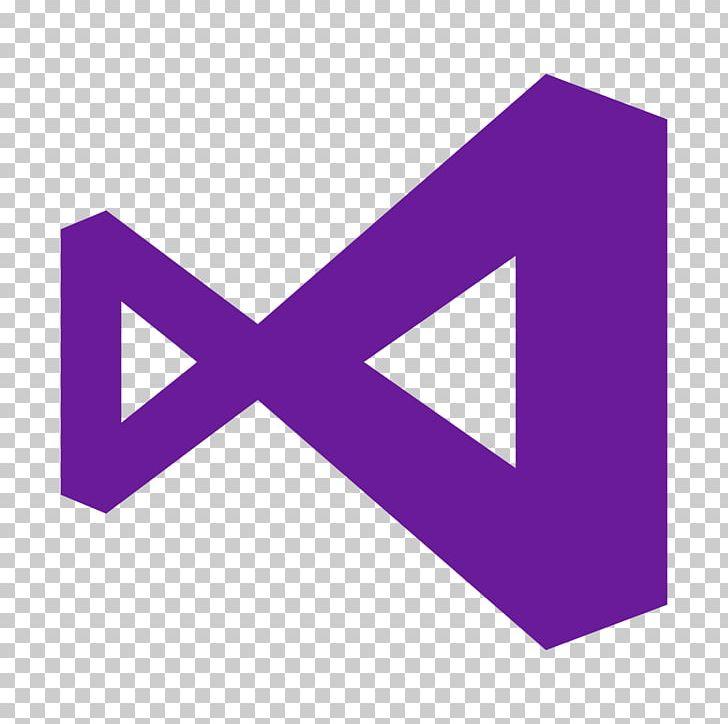 Microsoft Visual Studio .NET Framework Visual Studio Code Visual Programming Language PNG, Clipart, Angle, Brand, Computer Icons, Integrated Development Environment, Line Free PNG Download