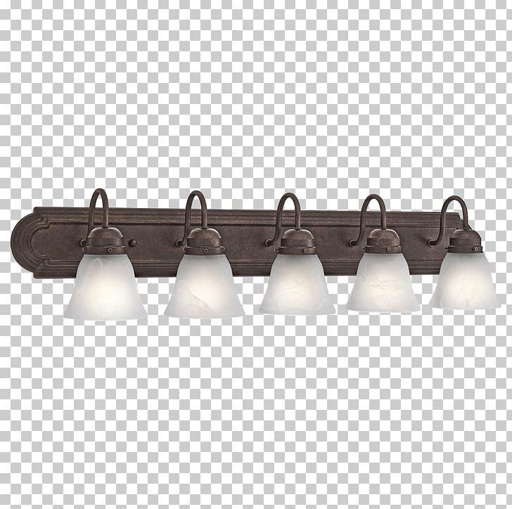 Light Fixture Bathroom Sconce Lighting Png Clipart