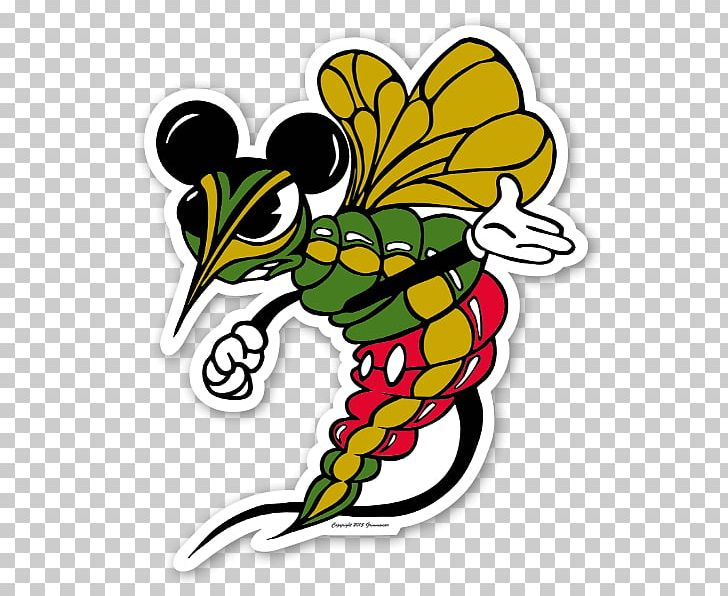 Sticker Artist Mosquito Character PNG, Clipart, Artist, Artwork, Bmp File Format, Character, Fiction Free PNG Download