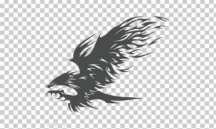 Eagle Tattoo Tribe Symbol PNG, Clipart, Animals, Art, Beak