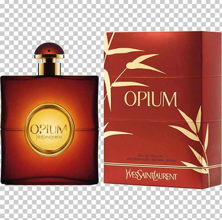 Opium Perfume Eau De Toilette Yves Saint Laurent Beauté PNG