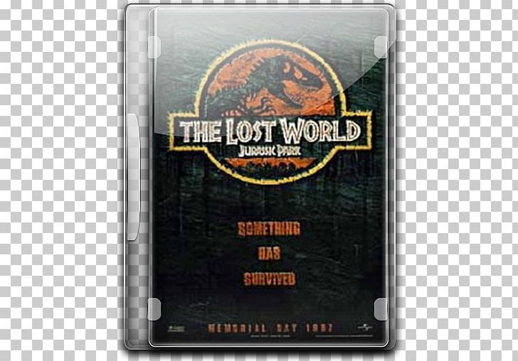 Chaos Island: The Lost World Jurassic Park: The Game YouTube Trespasser PNG, Clipart, Brand, Chaos Island, Chaos Island The Lost World, Cinema, Film Free PNG Download