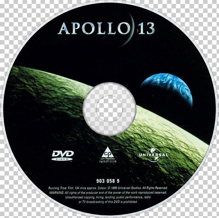 Compact Disc DVD Ultra HD Blu-ray Apollo 13 Blu-ray Disc PNG