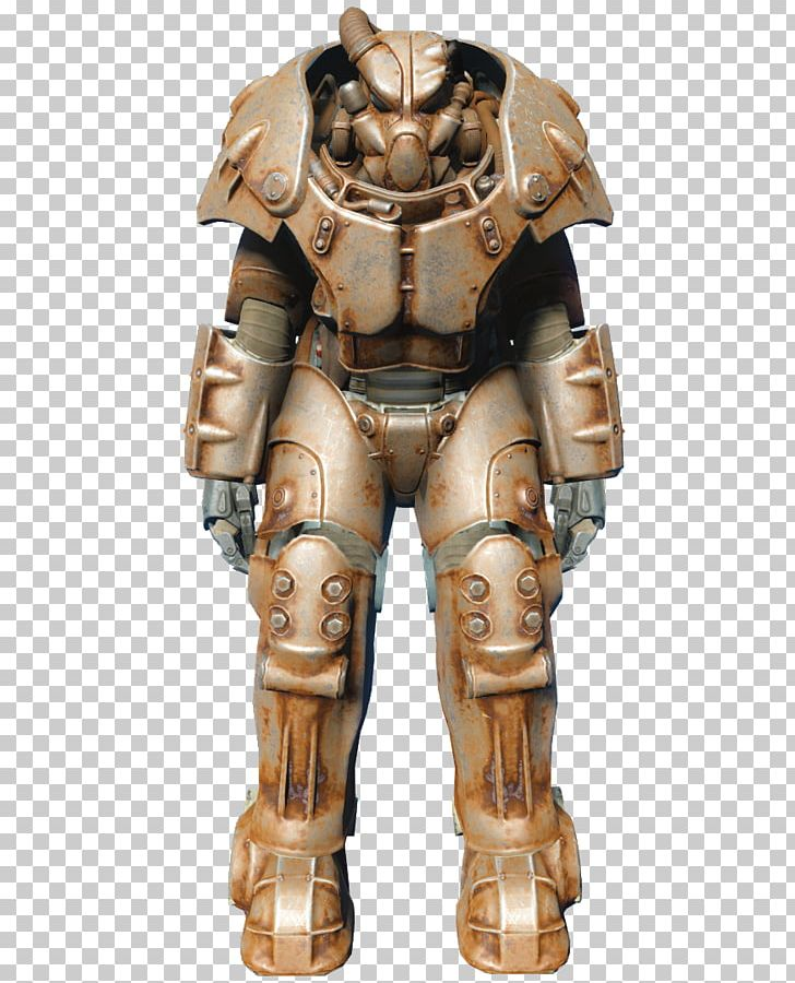 Fallout 4 Fallout: New Vegas Powered Exoskeleton Armour